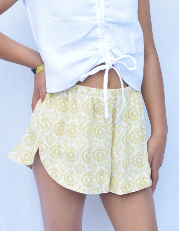 Short limón