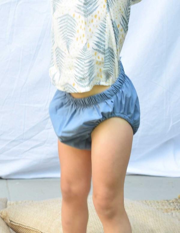 Braguita azul