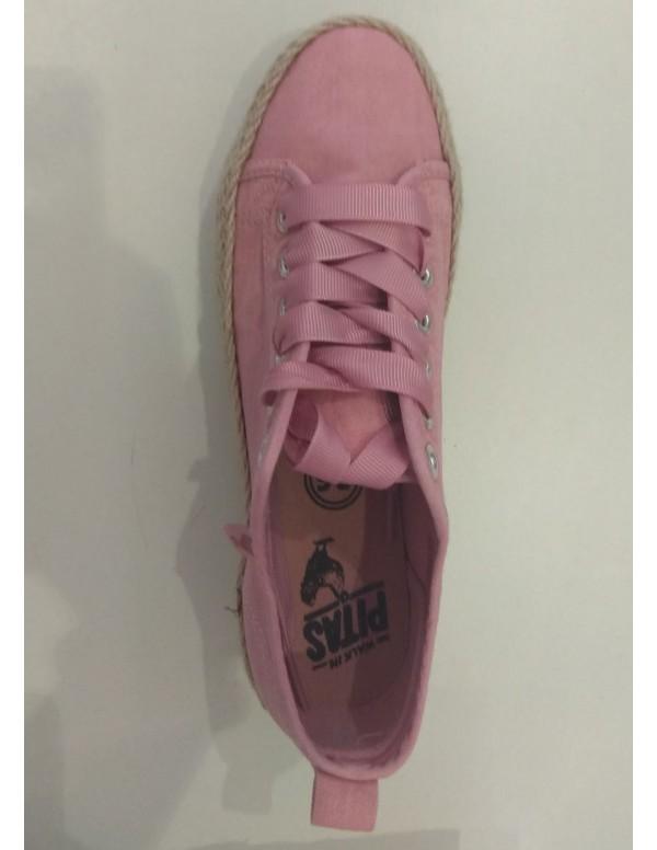 Adda esparto pink rosa claro