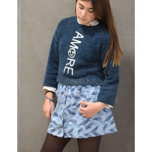 Jersey Amore Azul