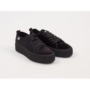 Zapatillas Tami Negras