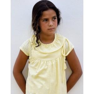 Camiseta Junior Limon