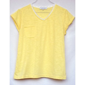 Camiseta Teen Limon