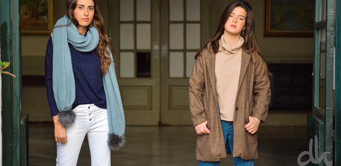 Look Teen Otoño e Invierno 6 Dimelo Hilando