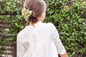 Vestido de comunión Tilburi