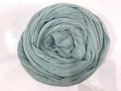 Complementos de comunión - Tul de seda