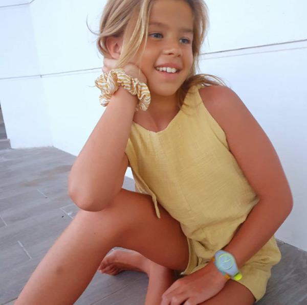 Look Junior 13 Dimelo Hilando