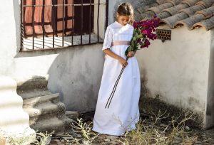 Vestido de comunión Atalaya